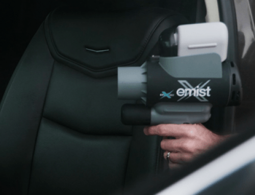 Electrostatic Disinfection and its Importance in Vehicles